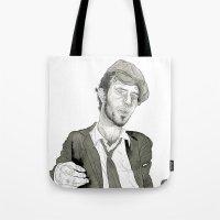 Tom Waits: The Early Yea… Tote Bag
