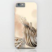 Poisson : Rascasse iPhone 6 Slim Case