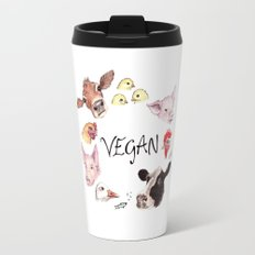 Vegan Travel Mug