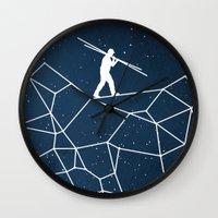 Constellate Wall Clock