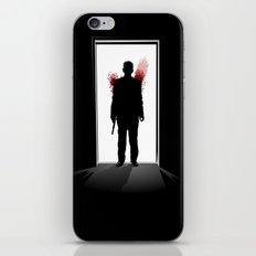 See you later, Lester iPhone & iPod Skin