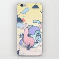 Nuevos atavíos iPhone & iPod Skin