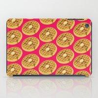 good morning sunshine iPad Case