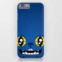 Adorable Beast iPhone 6 Slim Case