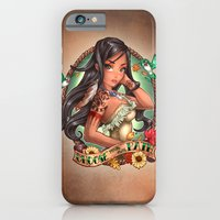 iPhone & iPod Case featuring Choose Your Own Path by Tim Shumate