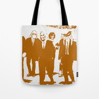 Reservoir Awesome Tote Bag