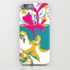 Liquid thoughts:Boy Slim Case iPhone 6s