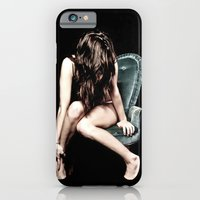 """iPhone & iPod Case featuring """"The Chair"""" by Captive Images Photography"""