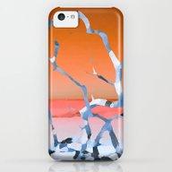 Autumn Abstract iPhone 5c Slim Case