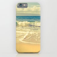 Kapalua Maui Hawaii iPhone 6 Slim Case