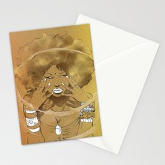 Aire de las Nieves Stationery Cards