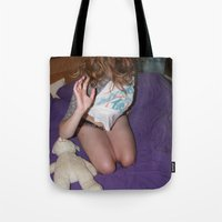 Gemma Tote Bag