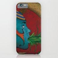 Siamese God iPhone 6 Slim Case