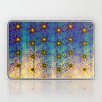 Star Pattern 2 Laptop & iPad Skin