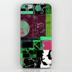 Manduza iPhone & iPod Skin