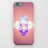 Aztec Track iPhone 6 Slim Case