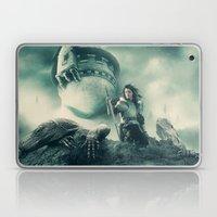 The Night's Watch Laptop & iPad Skin