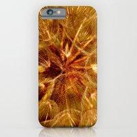 Dandelion Clock iPhone 6 Slim Case