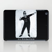 Dissenter iPad Case