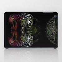 Smoky iPad Case