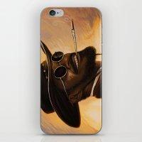 Django - Our Newest Trol… iPhone & iPod Skin