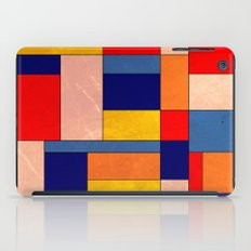 Abstract #340 iPad Case