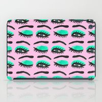Wink iPad Case