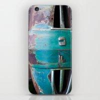 FU iPhone & iPod Skin