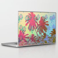 california Laptop & iPad Skins featuring CALIFORNIA by DIVIDUS