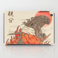 OYABUN iPad Case