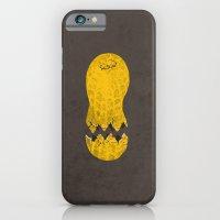cracked peanut  iPhone 6 Slim Case