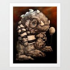 Walden  Art Print