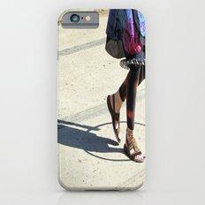 Dancing (Hula Hoop Series) iPhone 6s Slim Case