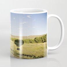 away we go::denver Mug