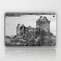 Eilean Donan Castle In B… Laptop & iPad Skin