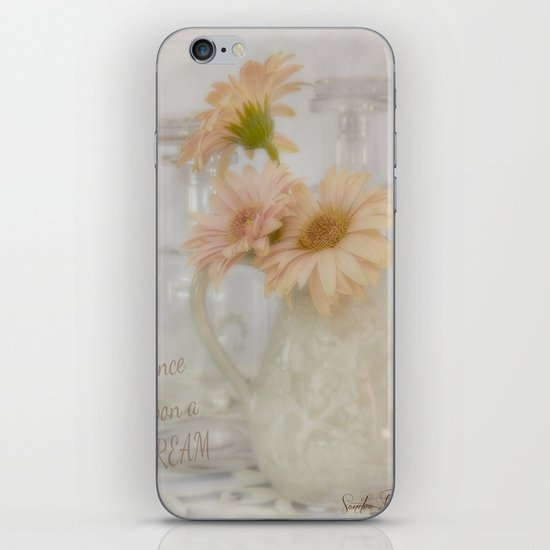 Once upon a Dream  iPhone & iPod Skin