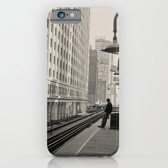 Interim iPhone & iPod Case