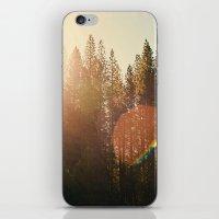 Super Flare iPhone & iPod Skin