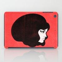 60s iPad Case