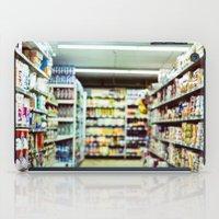 Shopping iPad Case