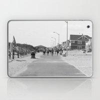 Manasquan Boardwalk Laptop & iPad Skin