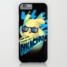 Lemme get a... Slim Case iPhone 6s