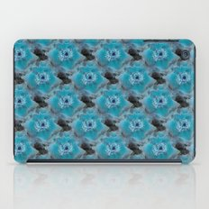 Blueish iPad Case