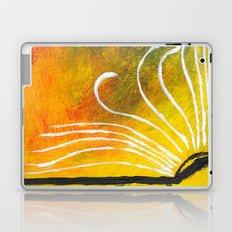 Open Book Laptop & iPad Skin