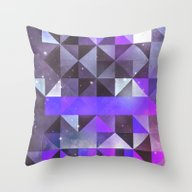 32768cylyrs Throw Pillow