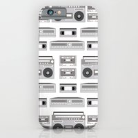 1985 iPhone 6 Slim Case