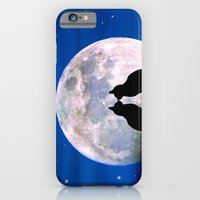 The Love Cats iPhone 6 Slim Case