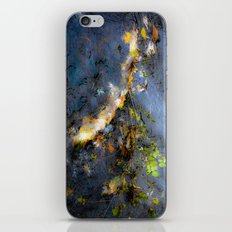 Changing Tides iPhone & iPod Skin