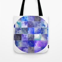 Variations On A Changing… Tote Bag