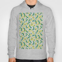 Full Colours Green And Y… Hoody